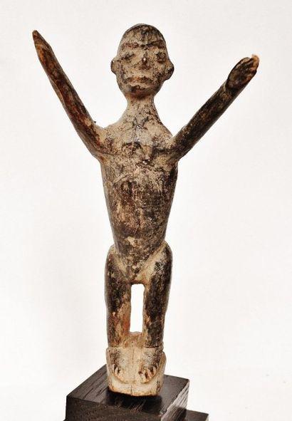Bateba Ti Puo ? Lobi ? Burkina Faso Statue...