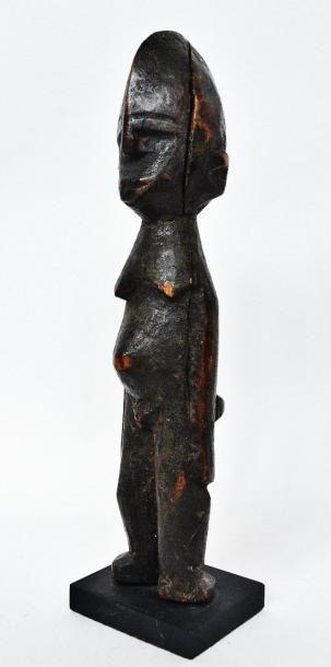 Bateba masculin ? Lobi - Côte d'Ivoire /...