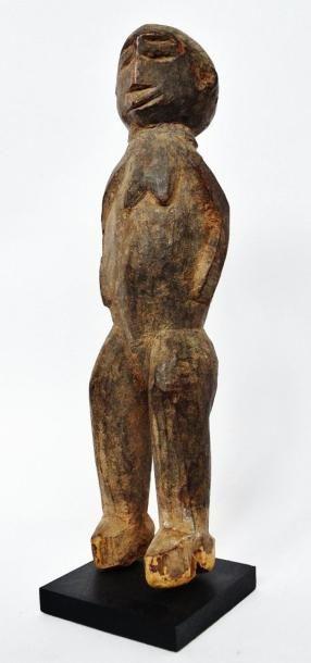 Bateba Phuwe féminin ? Lobi - Burkina Faso...