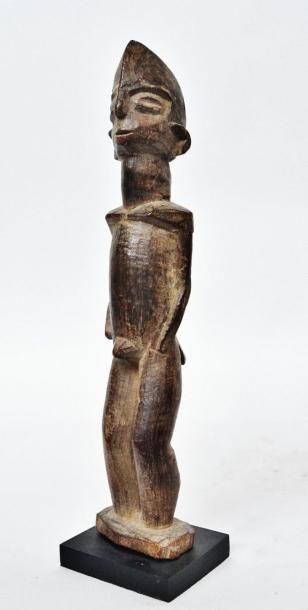 Bateba Phuwe masculin ? Lobi - Burkina Faso...