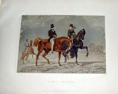 John Frederick I HERRING (1795-1865) Herring's...