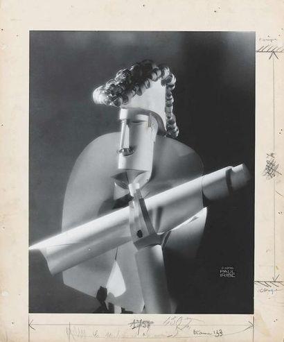 François KOLLAR (1904-1979). Composition...