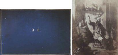 Hippolyte BAYARD (1801-1887) et H. BAYARD...