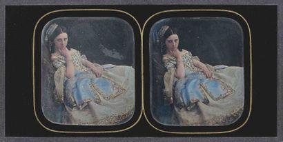 Alexis GOÜIN (New-York 1799/1800-Paris 1855)....
