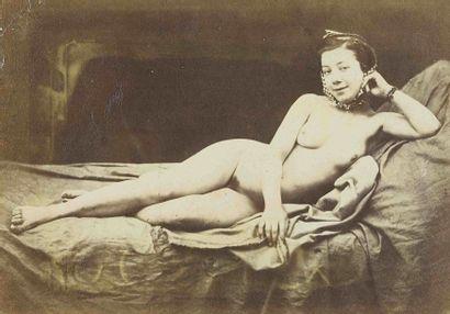 Félix-Jacques Antoine MOULIN (1802-1875)....