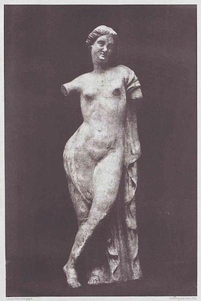 Louis Alphonse POITEVIN (1819-1882). Antiquités....