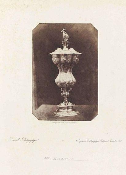 Louis Désiré BLANQUART-ÉVRARD (1802-1872)....