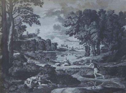 Hippolyte BAYARD (1801-1887) & F. A. RENARD...
