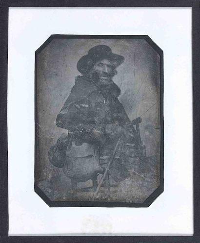 Louis Adolphe HUMBERT de MOLARD (1800-1874)....