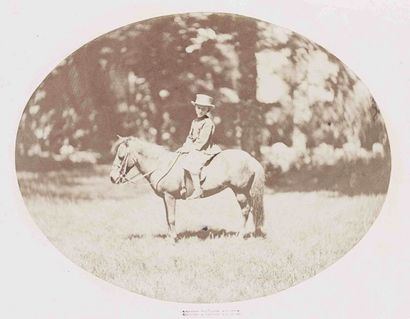 BISSON FRÈRES [Louis-Auguste (1814-1874)...