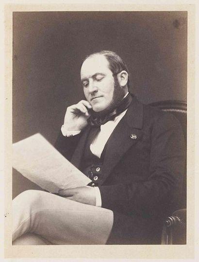Pierre PETIT [Pierre LAMITH, dit] (1831-1909)....