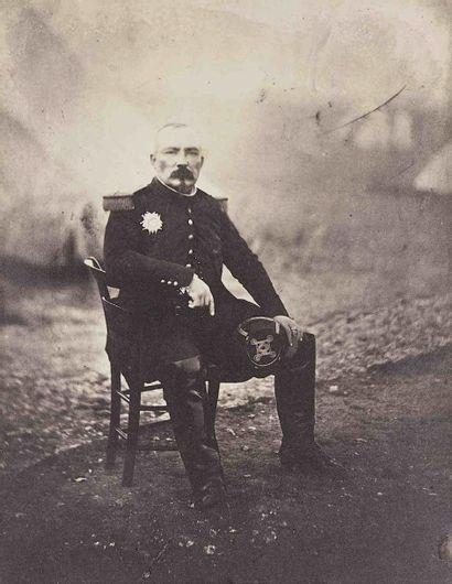 Roger FENTON (1819-1869). [Guerre de Crimée]....