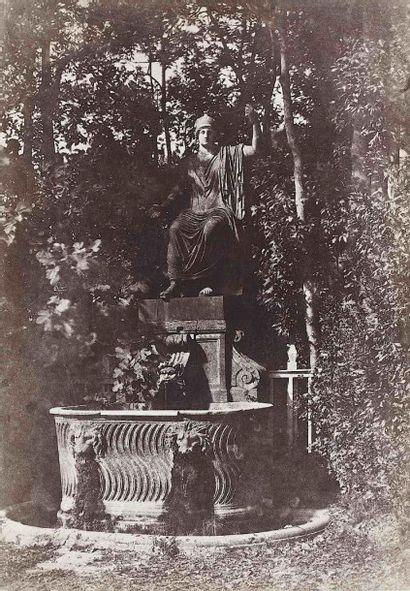 Alfred Nicolas NORMAND (1822-1909). Villas...