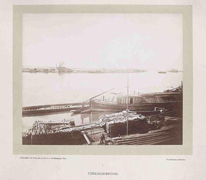 Josef LÖWY, k. k. Hof-Photograph (1834-1902)....