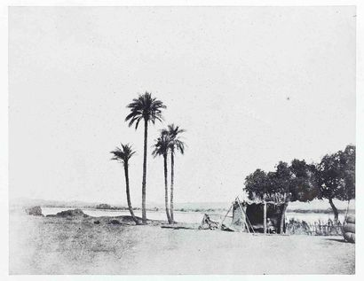 John Beasley GREENE (1832-1856). Photographer's...