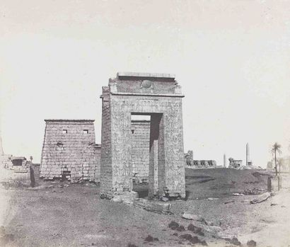 John Beasley GREENE (1832-1856). Égypte,...