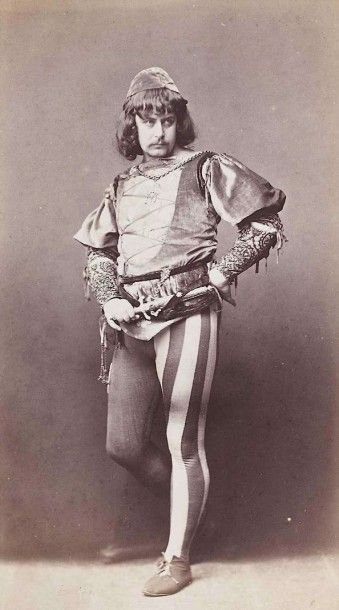 Ernest ZIÉGLER (actif 1873-1884). Études...
