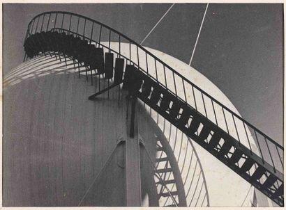 Jean DIEUZAIDE (1921-2003). Compositions modernistes , Sujets régionaux. Années...