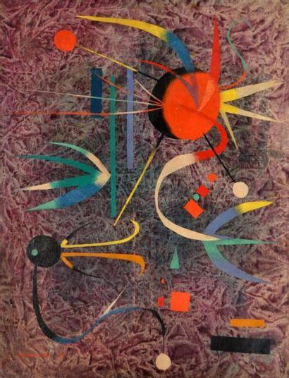 Jean LATOUR, XXe. Composition dans le goût...