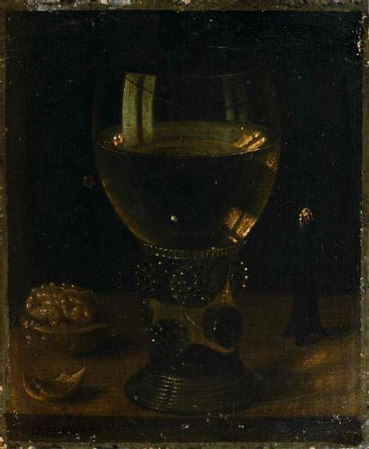 Sebastian STOSKOPFF (Strasbourg 1596/97 ou 1599 - Idstein 1657)