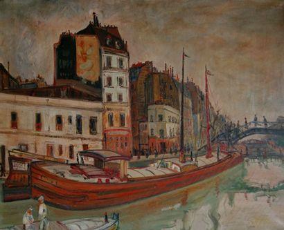 Abraham MINTCHINE (1898-1931)