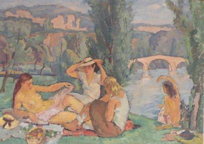 Henri Clément Serveau dit CLEMENT-SERVEAU...