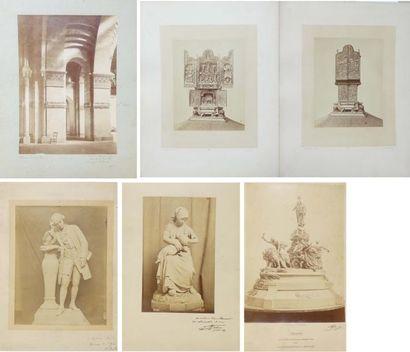 [ARTS] DURANDELLE, F. CARLIER phot, FRANCK...