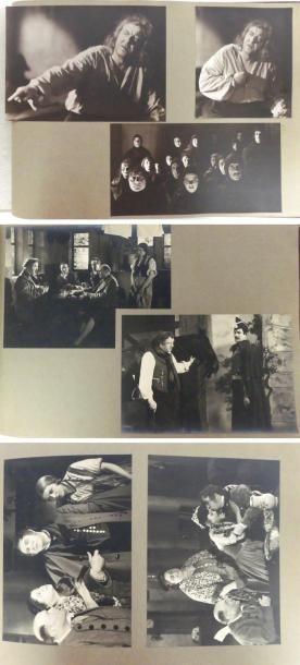 Sacha MASOUR. Photographies de films. 55...