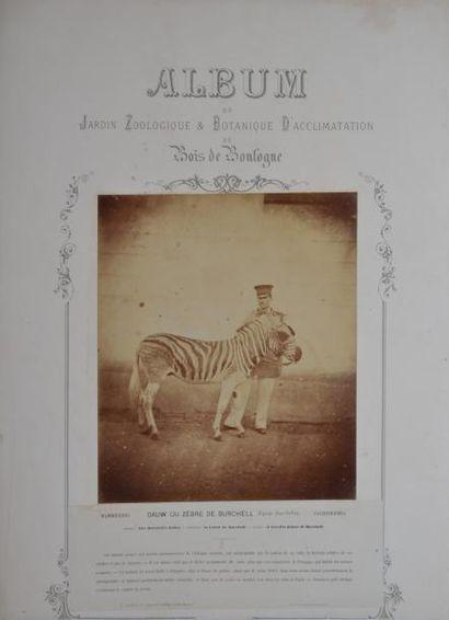 Louis-Godefroy De LUCY-FOSSARIEU (1822-1892)....