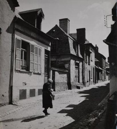 NATURE. Paysages de France. Années 1950-1970....