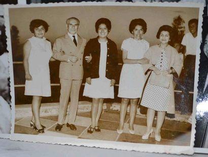 COLOMBIE. Anténor Patiño (1896-1982),
