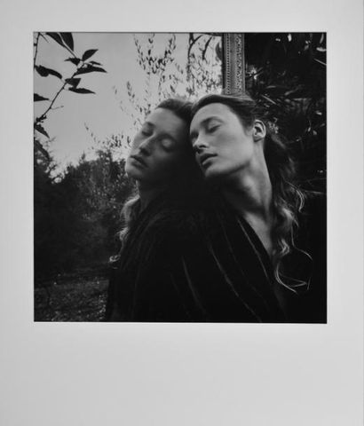 Louise MAISONS. Thème pour Héloïse, photographie...