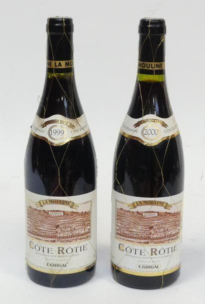 2 Blles de Côte Rotie