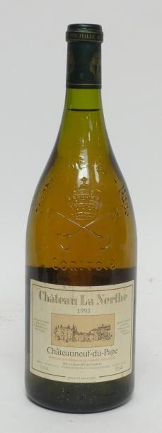 1 Magnum Châteauneuf du Pape 19993, Château...