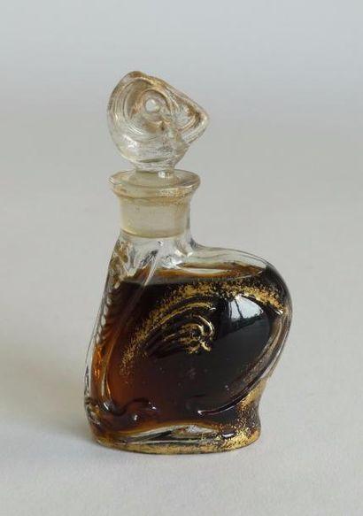 Hector Guimard (1867-1942) pour les Parfums...