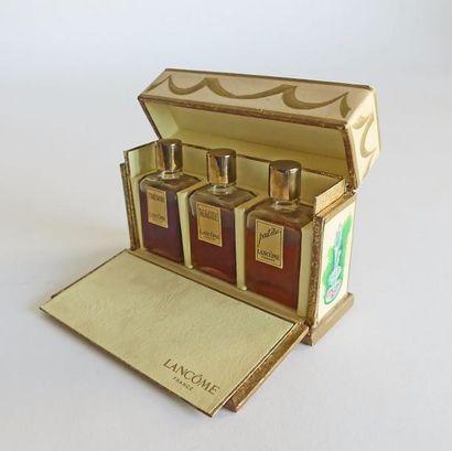 Lancôme - (années 1950) , coffret carton...