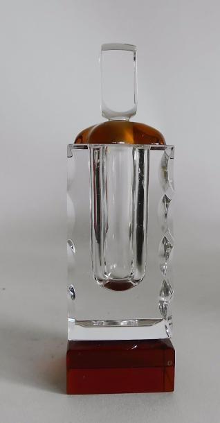 Cristallerie de Saint Louis.