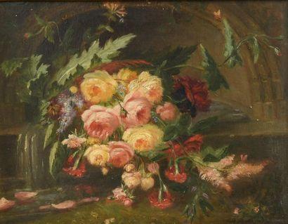 Jean-Pierre LAYS (1825-1887). Composition...