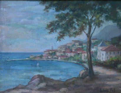*Marthe Élisabeth BARBAUD-KOCH (1862-c.1928)....