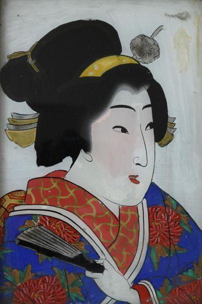 RECTIFICATIF // Japon fin XIXème début XXème,...