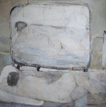 Pierre LESIEUR (1922-2011)