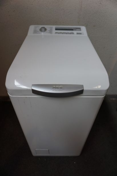 Lave-linge AEG Electrolux. 88x40x67 cm