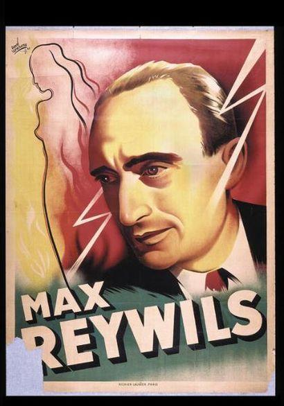 REYWILS Max .