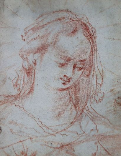 Attribué à Jean de SAINT-IGNY (vers 1595-1649)...
