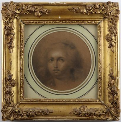 Claude Jean-Baptiste HOIN (Dijon 1750-1817)...