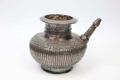 Lota Kindi  Argent  Inde, XIXe siècle  A...