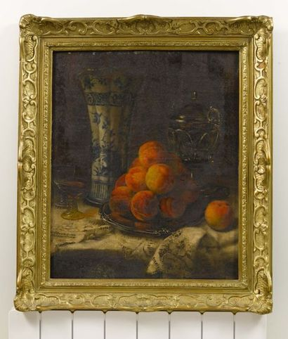 Hortense DURY-VASSELON (1860-1924)