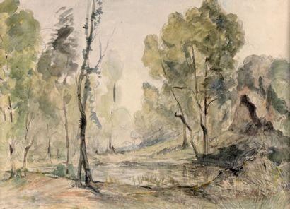 Stanislas LEPINE (Caen 1835-Paris 1892)