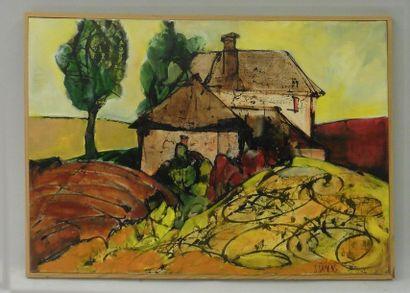 Serge DAMIENS (25 décembre 1954) «Une Chaude...