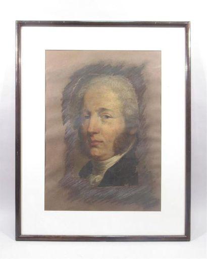Andrea APPIANI (1754-1817) attribué à